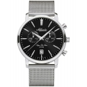 zegarek męski z chronografem ATLANTIC Super De Luxe 64456.41.61