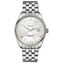 klasyczny zegarek na bransolecie ATLANTIC Worldmaster 51752.41.25SM