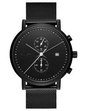 zegarek Meller Makonnen All Black Chronograf