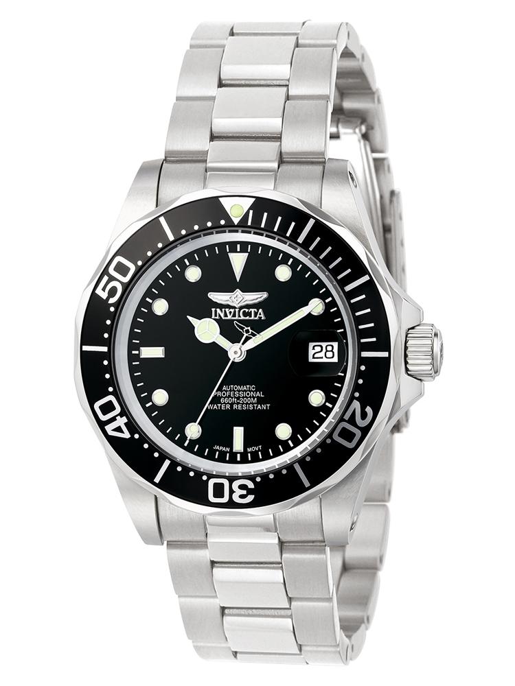 Zegarek męski na bransolecie INVICTA 8926