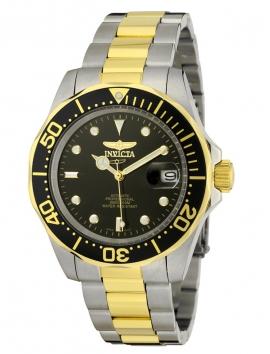 zegarek męski Zegarek męski INVICTA 8927