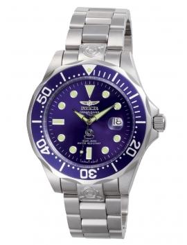 zegarek męski Invicta Grand Diver Automatic 3045