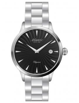 zegarek damski na bransolecie Atlantic Elegance 29142.41.61MB