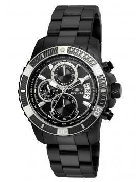 INVICTA Pro Diver Scuba Chronograph 22417