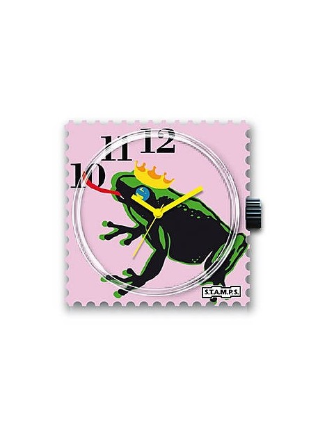 STAMPS Single