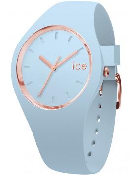 zegarek damski na pasku silikonowym ICE-WATCH GLAM Pastel 001067