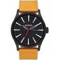 zegarek męski na pasku Nixon Sentry A105_2448