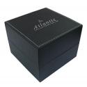 pudełko szwajcarskiego zegarka Atlantic