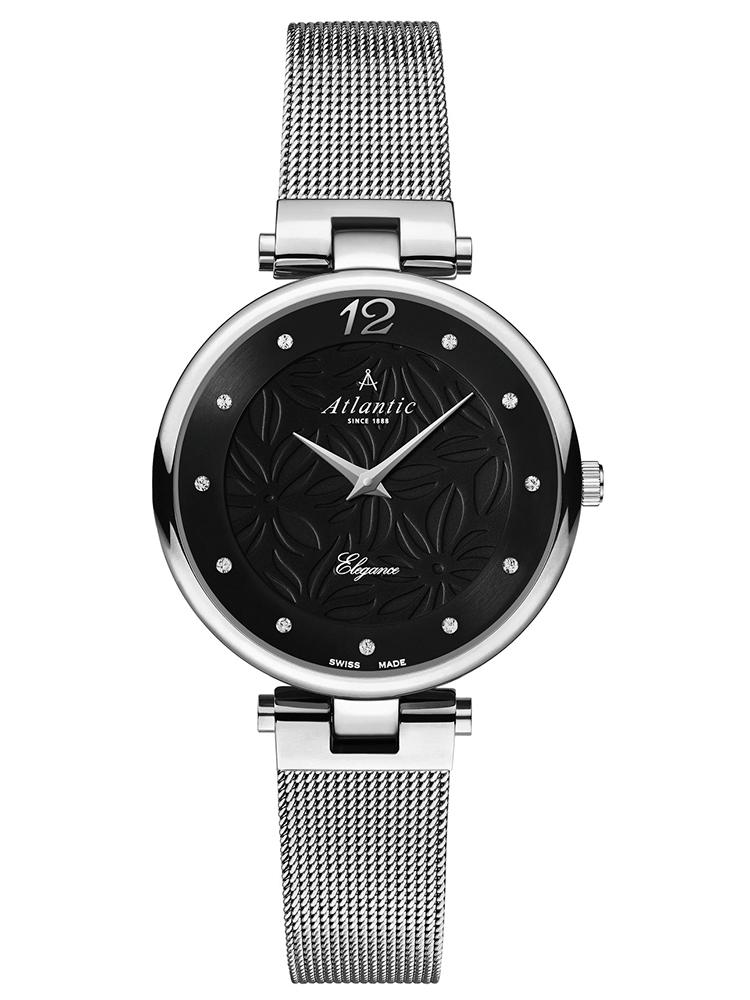 zegarek damski na bransolecie ATLANTIC 29037.41.61MB