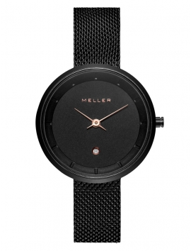 zegarek Meller Niara Baki Black W5NN-2BLACK
