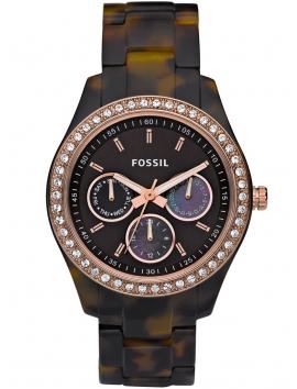 ES2923 Damski zegarek kwarcowy Fossil
