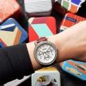 ES2981 Fossil kwarcowe zegarki