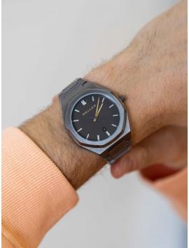 zegarek Meller Daren Nag Grey