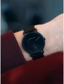 zegarek unisex MELLER Maori Baki Black 2NR-2BLACK