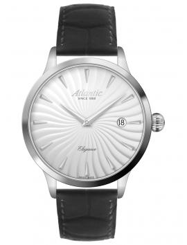 29142.41.21L ATLANTIC Elegance damski zegarek na pasku
