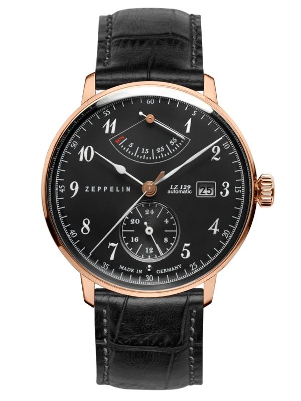 7064-2 zegarek męski elegancki