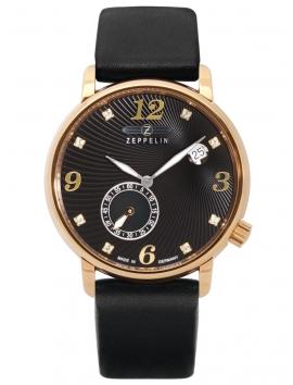 7633-2 zegarek damski Zeppelin Luna