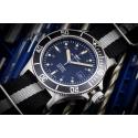 Męski zegarek sportowy Glycine