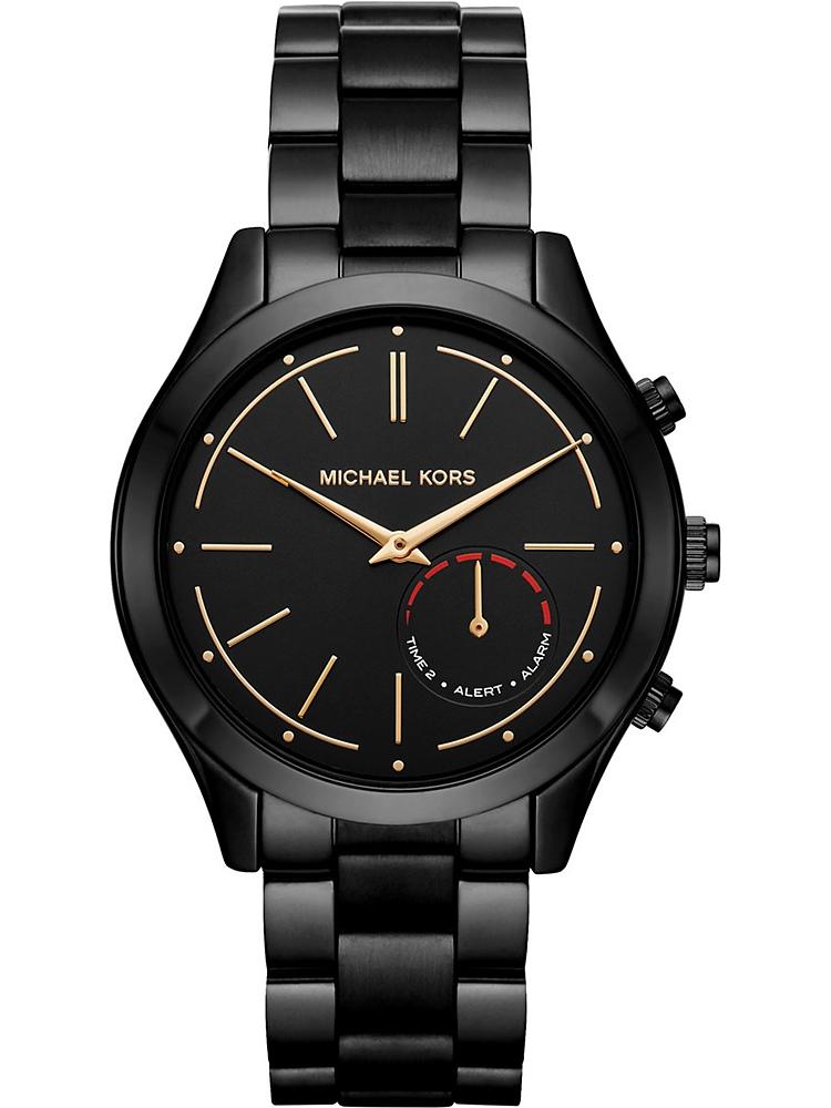MKT4003 MICHAEL KORS Access Hybrid damski zegarek czarny
