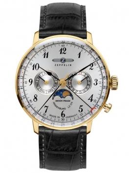 Zegarek męski ZEPPELIN LZ129 Hindenburg 7038-1