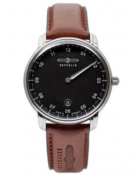 8642-2 zegarek na pasku New Captain's Line