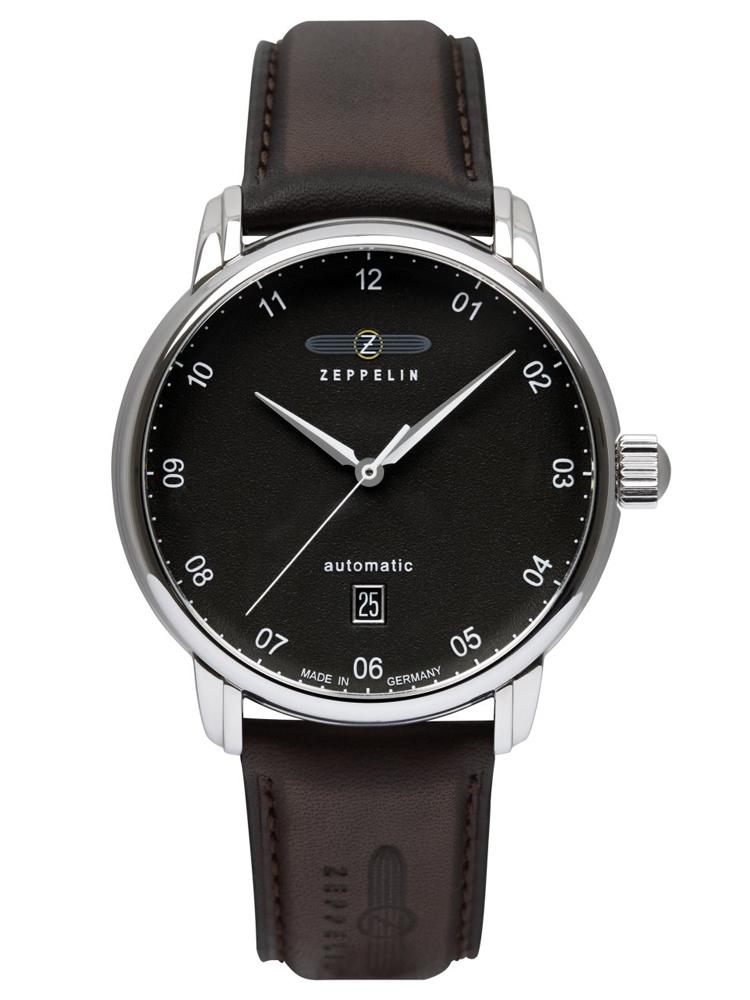 8652-2 automatyczny zegarek Zeppelin