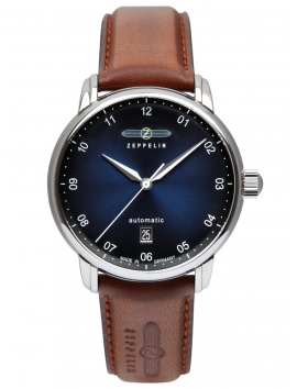 8652-3 zegarek automatyczny Zeppelin