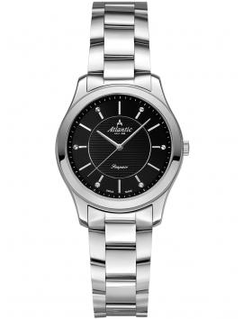 20335.41.61 ATLANTIC Seapair zegarek damski na bransolecie