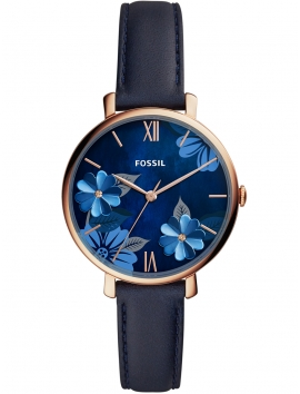 ES5078 FOSSIL Jacqueline damski zegarek na pasku