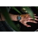 Męski zegarek z chronografem Atlantic