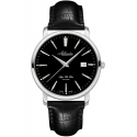 64351.41.61 ATLANTIC Super De Luxe zegarek męski na pasku skórzanym