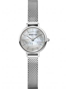 11022-004 BERING Classic damski zegarek na bransolecie