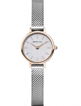 11022-064 BERING Classic damski zegarek na bransolecie