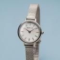 Bering damski zegarek na bransolecie