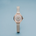 Małe damskie zegarki