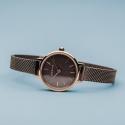 11022-265 Damski zegarek na bransolecie