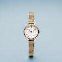 Damskie zegarki kwarcowe