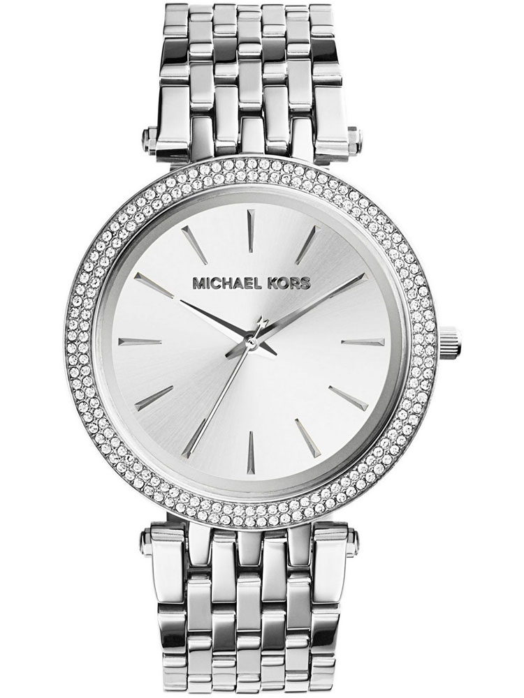 MK3190 MICHAEL KORS damski zegarek na bransolecie