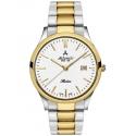 22346.43.21 ATLANTIC Sealine damski zegarek na bransolecie bikolor
