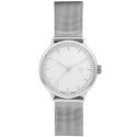 14233AA CHEAPO Nando Mini Silver zegarki damskie na bransolecie