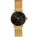 14233BB CHEAPO Nando Mini Gold złoty zegarek kwarcowy