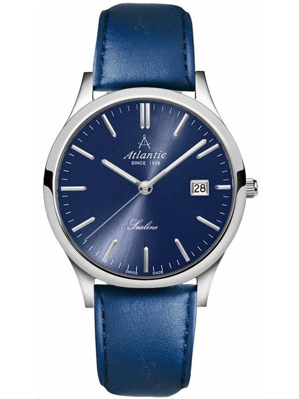 62341.41.51 ATLANTIC Sealine męski zegarek Atlantic na pasku