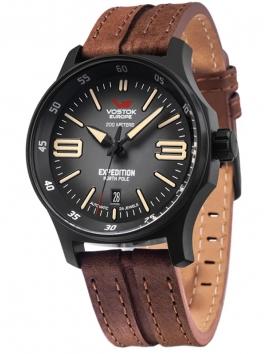NH35-592C554 zegarek męski Vostok Europe Expedition North Pole 1