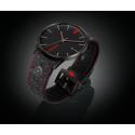 27/4131.00 JUNGHANS Form A Edition 160 męski zegarek czarny