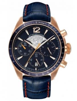 6S20-4789408 zegarek kwarcowy Szturmanskie