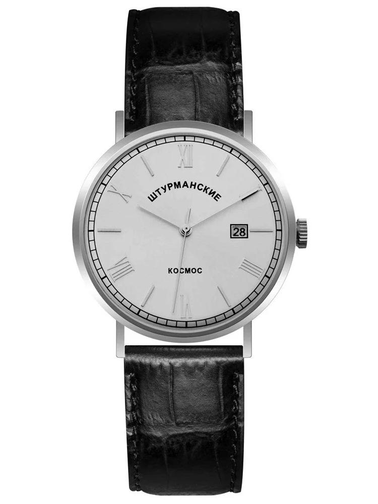 zegarek kwarcowy na pasku VJ21/3361856