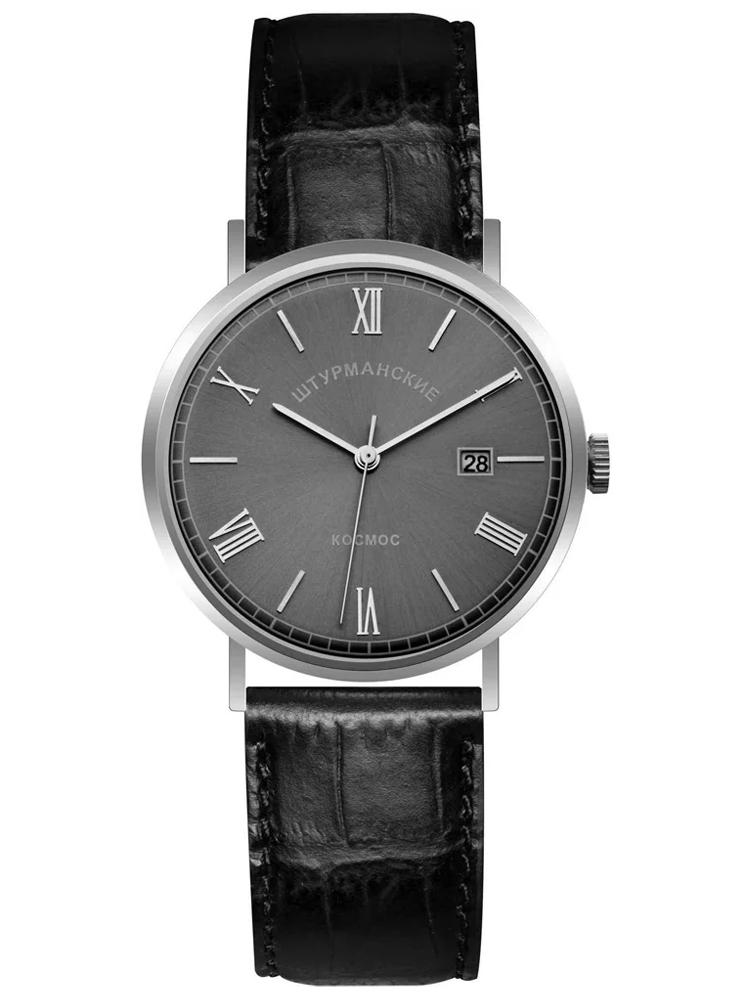 VJ21-3361858 zegarek męski na pasku