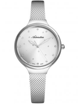 A3723.5143Q ADRIATICA damski zegarek biżuteryjny