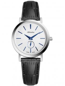 A2113.52B3Q ADRIATICA damski zegarek na pasku skórzanym