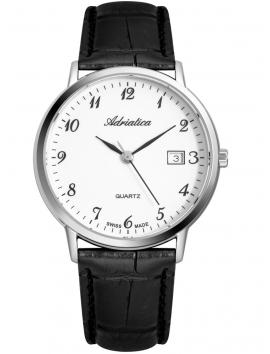 A1243.5223QS ADRIATICA klasyczny zegarek męski